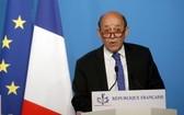 法國外長勒德里昂。(圖源:互聯網)