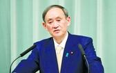 日本內閣官房長官菅義偉。(圖源:互聯網)