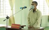 廣寧省仙安縣人民法院對陶春英被告審判。