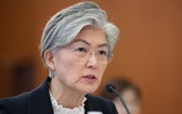 韓國外長康京和。(圖源:Getty Images)