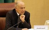 阿拉伯國家聯盟(阿盟)秘書長蓋特。(圖源:Getty Images)