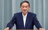 日本自民黨總裁新任總裁菅義偉。(圖源:VCG)