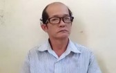 被刑拘的嫌犯黎文海。(圖源:TNO)