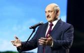 白俄羅斯總統盧卡申科。(圖源:Getty Images)
