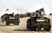 美國將增派軍力及軍備至敍利亞。(圖源:Getty Images)
