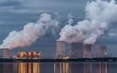 去年世界碳排放量達到歷史最高水平。(圖源:互聯網)