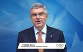 國際奧委會主席托馬斯‧巴赫。(圖源: 世跆聯)
