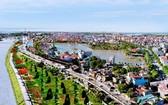 同塔省沙瀝市一隅。(圖源:互聯網)