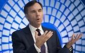 加拿大政府提名前財政部長比爾‧莫諾。(圖源:AP)