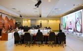 二十國集團旅遊部長7日召開視頻會議,承諾推動旅遊業發展,最大限度提升旅遊業對全球可持續發展的貢獻。(圖源:新華社)