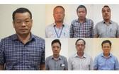 涉案的7名嫌犯被起訴。(圖源:夏安)