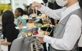茶客可品嚐由名廚Luke阮悉心烹製的越式茶點。(圖源:Café Cardinal)