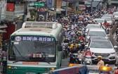 交通與運輸廳主張2030年停止摩托車在市中心流通。