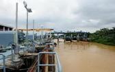 由於雪蘭莪河受污染,吉隆坡和雪蘭莪州境內多個地區將面臨停水,預計近120萬戶家庭受影響。(圖源:互聯網)