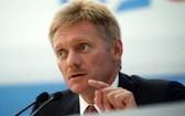 俄羅斯總統新聞秘書佩斯科夫。(圖源:AFP)