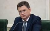 俄羅斯能源部長諾瓦克。(圖源:Sputnik)