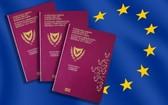 塞浦路斯護照。(圖源:Shutterstock)