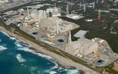 福島第一核電站。(圖源:互聯網)