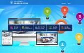 越南社保機關:全天候網上繳納社保醫保費功能已投入使用。(圖源:網站截圖)