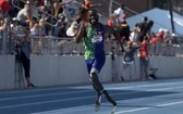 美國黑人殘疾選手布雷克‧利珀。(圖源:互聯網)