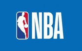NBA籃球標誌。(圖源:互聯網)