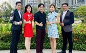 華人歌星拍製 MV 參加全國電視聯歡比賽