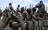 "索馬里""青年黨""武裝人員。(圖源:Getty Images)"