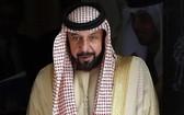 阿聯酋總統哈利法。(圖源:Getty Images)