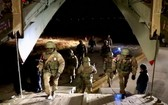俄羅斯從莫斯科時間10日06:00開始在納卡地區部署維和部隊。(圖源:Getty Images)