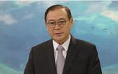 菲律賓外交部長洛欽。(圖源:CNN)