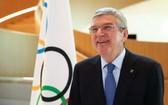 國際奧委會主席巴赫。(圖源:互聯網)