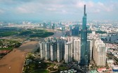 守添財政中心是發展東面創新都市的3大支柱。(圖源:T.T)