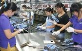 統計數據顯示,越南成功控制疫情,有助經濟快速復甦。