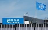 聯合國世界糧食計劃署。(圖源:路透社)