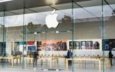 圖為設在美國加州的一家蘋果專賣店。(圖源:互聯網)
