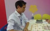華人棋手范啟源。