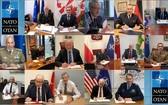 """""""海上無人系統倡議""""(MUS)成員國代表共同簽署倡議。(圖源:互聯網)"""
