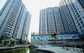 專家認為,本市和河內市的住房價很難達到每平方米低於 2000萬元,以享優惠政策的條件。
