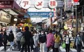 日本疫情惡化,擬調整旅行振興計劃。(圖源:AP)