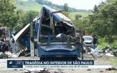車禍現場。(圖源:視頻截圖)