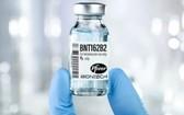 輝瑞與BioNTech聯手開發新冠疫苗最快12月7日開始接種。(圖源:Getty Images)