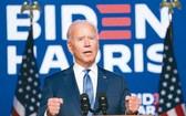 """美國總統選舉兩大""""戰場州""""威斯康星和亞利桑那當地時間11月30日公佈最終計票結果,確認民主黨人拜登在兩州獲勝。(圖源:Getty Images)"""