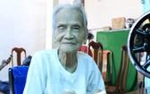 本市越南英雄母親吳氏吉將於本月9日出席第十次全國愛國競賽大會。(圖源:功趙)
