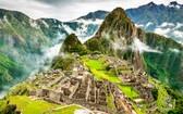 古印加帝國遺跡馬丘比丘。(圖源:Shutterstock)