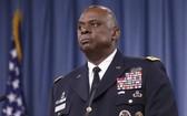 美軍退役四星上將洛伊德‧奧斯丁。(圖源:AP)