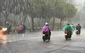 12月13日,南部多地降大雨。(示意圖源:互聯網)