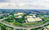 市高新技術園區將是守德市的科技應用中心。