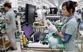 越南電子業日益吸引外商的關注。(圖源:互聯網)