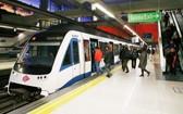 危地馬拉首都地鐵一瞥。(圖源:互聯網)