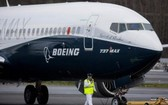 當地時間22日,美國阿拉斯加航空公司宣佈,將購置68架波音737Max型客機,超出了原計劃的購買數量。(示意圖源:互聯網)